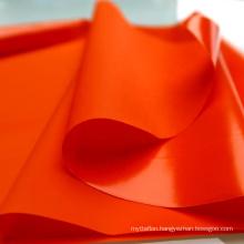 2020 Wuxi Eco-friendly Super Light Elastic 20D Nylon Inflatable Boat Tpu Fabric