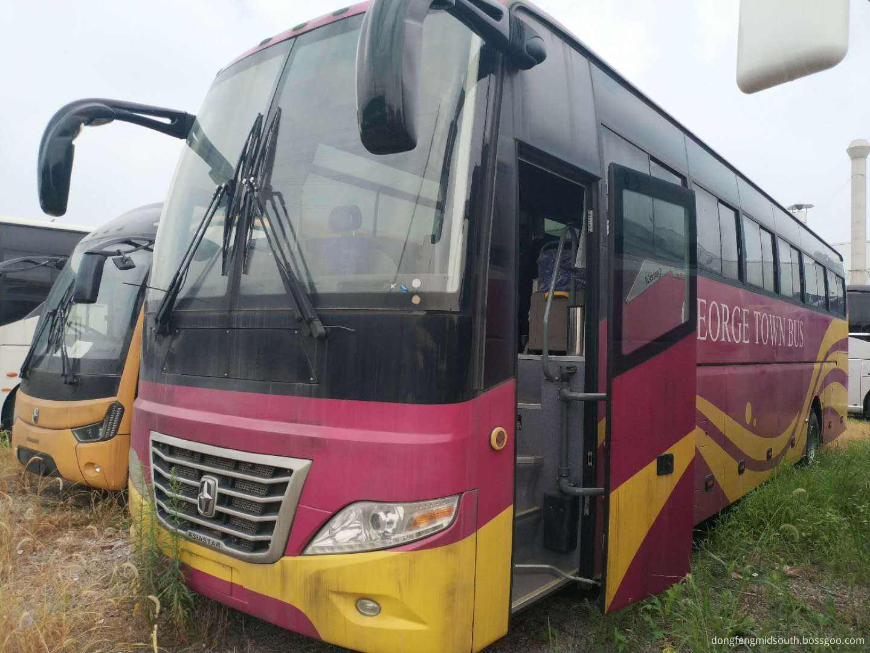 65 seats coach bus (6)