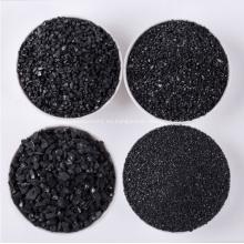 Tratamiento de agua Material de filtración Medios de filtro antracita