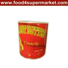 Peanut Butter in Steel Cans 5kg