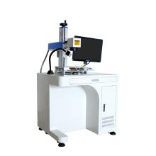 Garantía larga máquina de marcador láser de marcador láser 30w