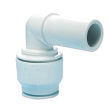 Molde de encaixe para TEE de PVC Molde de encaixe de PVC