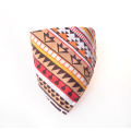 sublimation pet bandana scarf pet supplies cat and dog collar triangle scarf for dogs