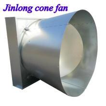 Ventilador de extracción / Ventilador axial industrial, Ventilador de extracción del taller