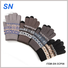 Wholesale Good Quality Winter Touch Screen Glove