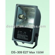 small size 150W E27 floodlights