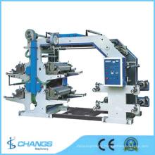 Yt-41000 Four-Color Flexographic Printing Machine