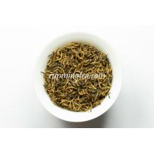 Thé noir Tan Yang Gongfu de haute qualité, thé Gongfu