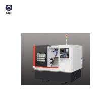 high precision metal slant bed CNC Lathe