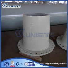 customized thick wall wear resistant liner (USC7-006)