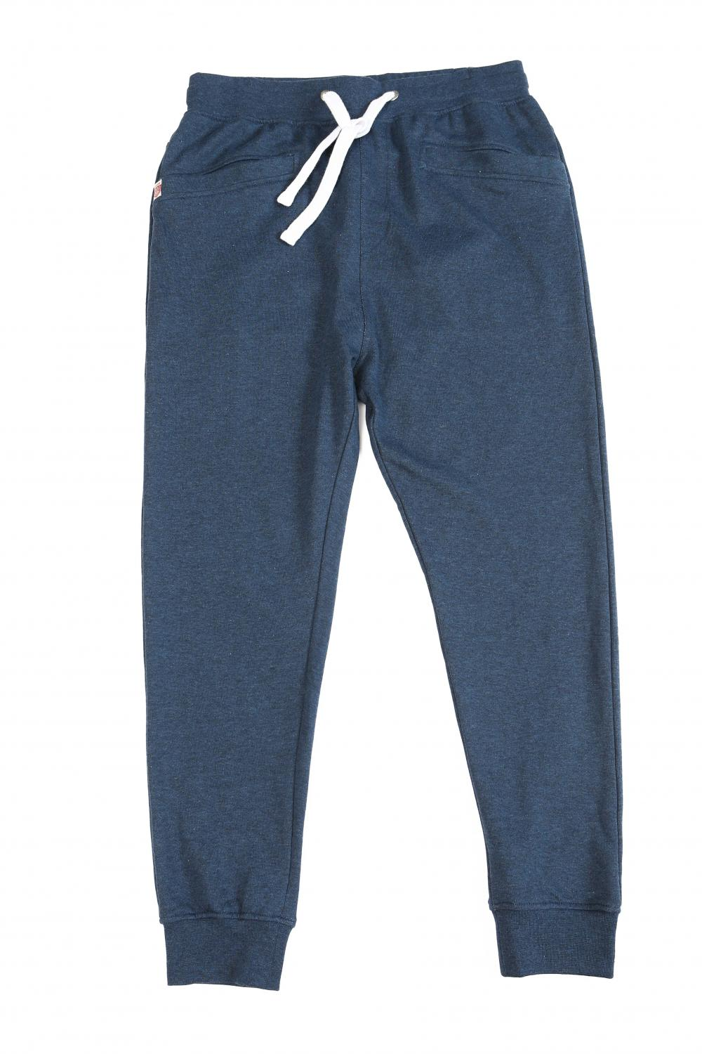 Men's knit running pants