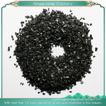 Water Treatment Coconut Shell Activated Carbon Granule with Factory Price