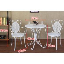 Hot Sale Home Furniture avec table et chaises
