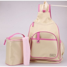 Multi Compartment Backpack Durable Bulk Mummy Bag