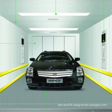 Car Elevator From China Manufacture