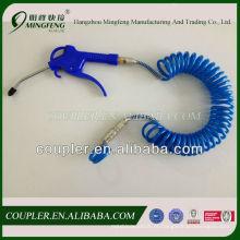 Arma de sopro de alta pressão barato com mangueira
