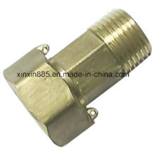 Brass Water Meter Coupling