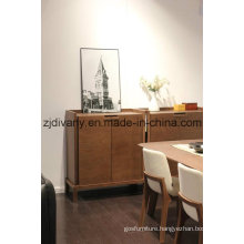 Modern Style Home Furniture Dining Room Wooden Cabinet (SM-D23)