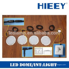 LED interior ceiling lamp kit vehicle interior light kit roof light kit