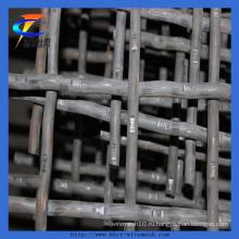 Вибрируя экран сетки/гофрированные проволочной сетки для Горно (фабрика)