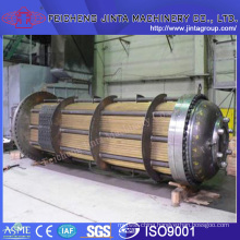 China Manufacture Long Life Pre-Heater Heat Exchanger