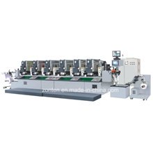 Label Printing Machine (SUPER-320)