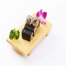 Premium pickled sushi ginger slice in agriculture