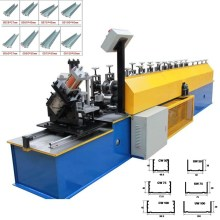 Stud dan Track Roll Forming Machine