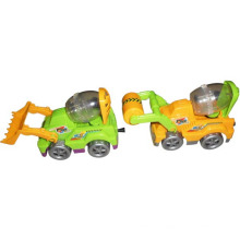 Линия тяги продвижение грузовик игрушка для конфет