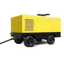 Air Compressor For Drilling Rig