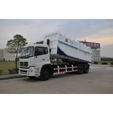 Conteneur camion à ordures Sinotruck 6 X 4 13,2 tonnes (HJG5250ZXX)