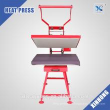 CE Rohs HP680 Auto Ouvert Grand Format Sublimation Heat Press Machine Transfert de chaleur