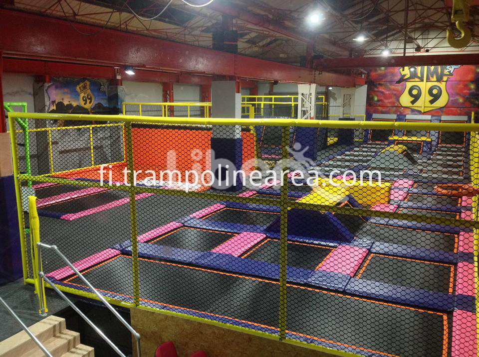 exercise indoor kids trampoline