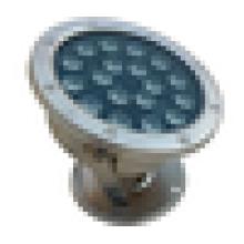 Lumière de piscine sous-marine à haute qualité IP68 imperméable à l'eau CE RoHS