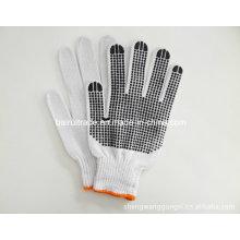 700 г резиновая Пунктирные перчатки противоскользящая