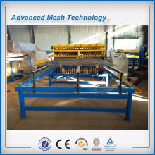 new steel welded concrete reinforcing mesh welding machine