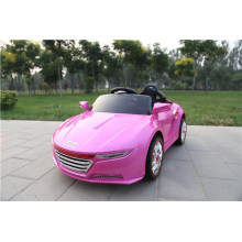 Nice Audi Kid Car