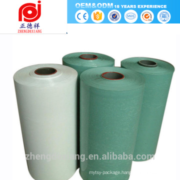 1500m x 750mm harvester export biodegradable corn silage prices bale round baler wrap machine wholesale for agriculture sale