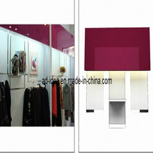 Garment Display Stand, Advertising Stand for Clothing (Ad-0701)
