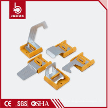 BOSHI BD-81-1-5 Bloqueio elétrico industrial de segurança multifunções, OEM aceitável