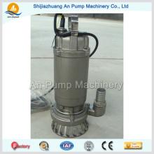 Высококачественный погружной канализационный насос для утилизации сточных вод