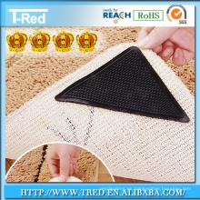 Mejor venta en el mercado pu gel agarre extra ancho de la alfombra