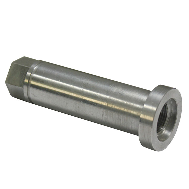 CNC machining (2)