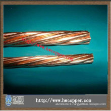 top quality overhead line bare wire