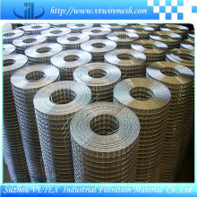 Stainless Steel Welded Wire Mesh with SGS Report