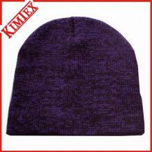 Winter-Förderung Heathered Knitting Beanie Hat