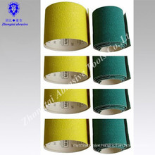 wet and dry waterproof abrasive paper roll 115mm*50m P120