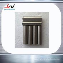 Цилиндровые изотропные или анизотропные альнико-2-магниты