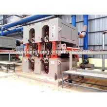 MDF / HDF / Partikelbrett Schleifmaschine