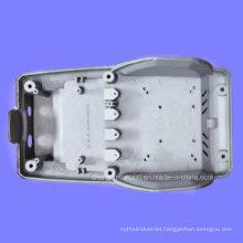 Customized Aluminium Die Casting for Motor Upper Shell